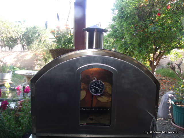 Awesome Planked Pizza Pellet Grill Recipes BBQ Smoker Pacific Living Pizza  Oven
